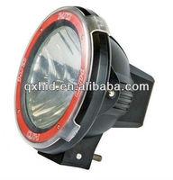 7 Inch HID Auto Spotlight light 4wd accessories 4x4 accessory