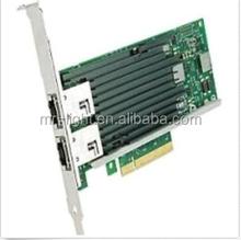 X540-T2 Dual Port 10GBaseT Adapter 3 year warranty