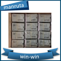 on promotion large quantity exporting Aluminum foil RFID blocking card holders for credit card passport