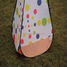 Kids Basketball Themed Indoor Outdoor Pop Up Play House Hideaway Tent