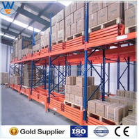 China export double pallet stack manufacturer