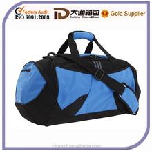 OEM Design Your Own Polyester Men Sport Duffel Bag
