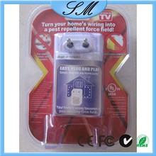 multifunctional electronic pest repeller ultrasonic pest repeller