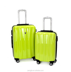 Durable unsex travelling luggages