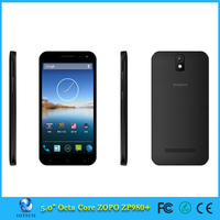 Smart Mobile Android Phone 3G Android 4.2 MTK6592 Octa Core Phone 5 Inch IPS Smart Mobile
