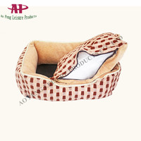 2015 High Quality Soft Pet Bed Dog Bed