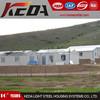 Panelized Prefab Cabin Kits Homes / Sandwich Panel House 11