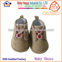 Wholesale popular design low price winter baby boots