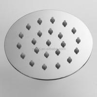 cheap bathroom accessories big rain led top shower head SL-8