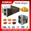 KINKAI Low Price High Performance Fruit Processing Machine Dryer Type