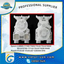For epson head printer ink damper for pro 9910 serial printer