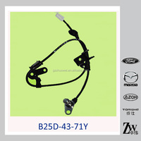 Wholesale Right ABS sensor for Mazda Familia OEM Parts NO. B25D4371YB