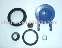 Toilet Tank Fittings: rubber gakset