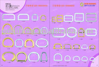 Qifeng fashion bag rings bag accessoires