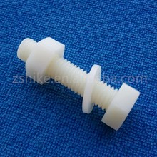 High quality bolts washer nut ,plastic fastener carrier group