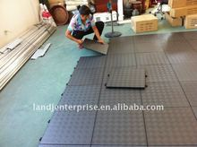 portable dance floor easy assembled/ any color avaiable