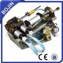 usb to dc plug cable Stripping machine