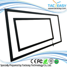 popular capacitive lcd touch screen monitor ir touch screen