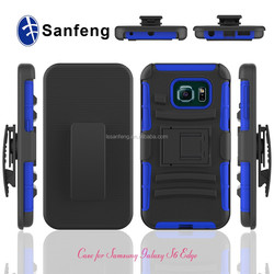 Export standard mobile phone cases & bags for samsung galaxy s6 edge mobile accessories