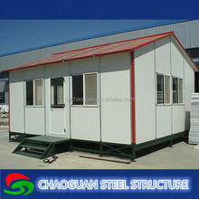 Luxury coffee shop container house, office container home plans