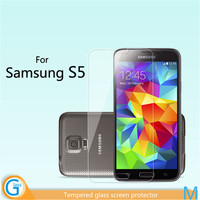 Mobile Phone Use for Samsung S5 Screen Protector