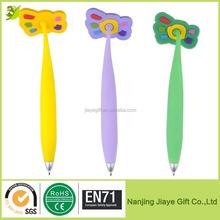 Cheap Promotional Gel Ballpoint Pen