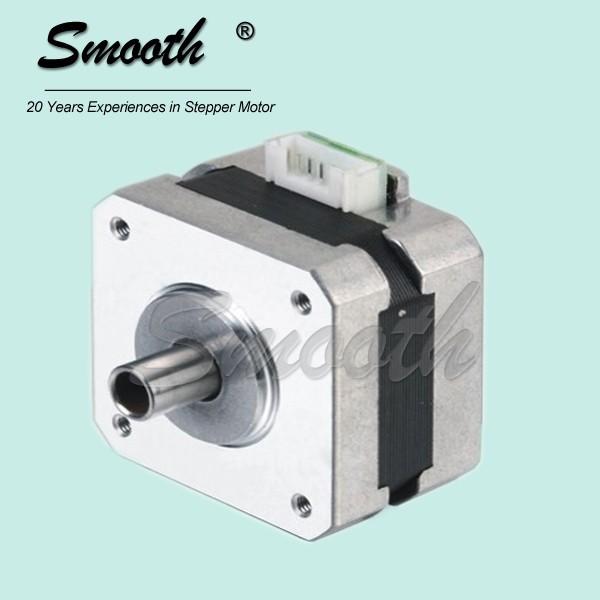 Low Noise Nema 17 Stepper Motor High Precision Hollow