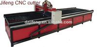Dezhou JF-T1540 table esab plasma cutting machine