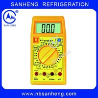 Cheap Pocket Digital Multimeter (M3900)