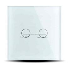 Jinyao GLASS light switch glass provider