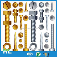 China manufacturer high quality screw in candle holder
