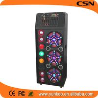 speaker professional 12 bluetooth equalizer,audio equipment,10 inch equalizer stage speaker with fm radio