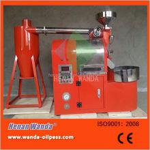 WANDA 3 KG gas coffee bean roaster