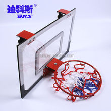Outdoor Basketball Board Basketball Pole/Hanging Basketball Board