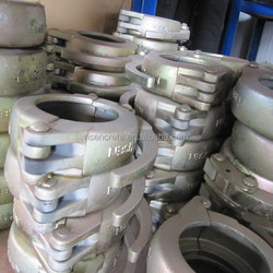 Quick Coupling of Rubber Hose