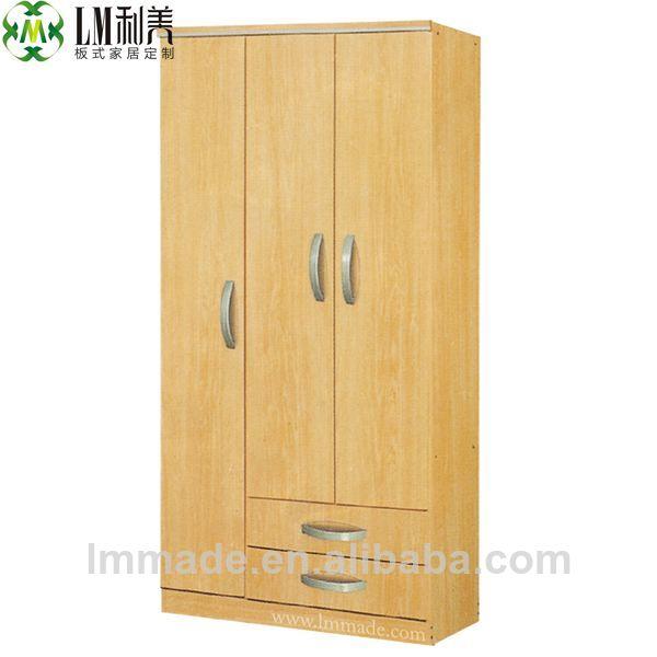 Pin armarios armario roperos vestidor vestidores - Armario empotrado barato ...