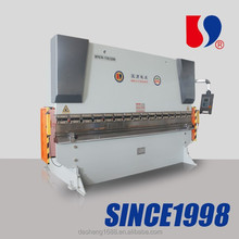 ANHUI DASHENG WF67K cnc press brake wc67k