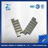 hot Supply ZhuZhou tongda carbide knife cutter sharpeners in China factory