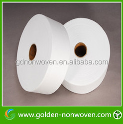 alibaba china supplier supply 100% pp spunbond nonwoven fabric