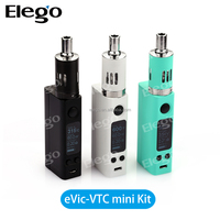 100% authentic Joyetech newest smart mod Wholesale Joyetech eVic VTC Mini