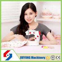 2015 popular máquina de costura crianças