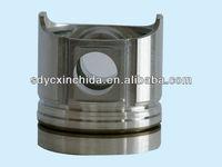 aluminium alloy piston