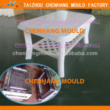 2015 4 Feet plastic tea table mould for girls and boys (good quality)