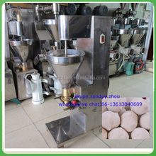 meat ball forming machine/Automatic fish ball rolling machine