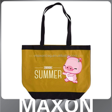 Hot sale High quality 2011 top sale foldable polyester shopping bag