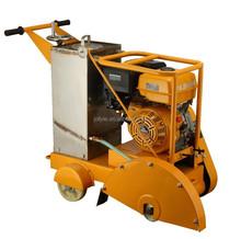 road cutting machine 300A concretion saw cutter machine