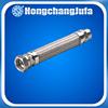 high pressure stainless steel flexible hose,stainless stel wire braided hose,flexible metal braided hose