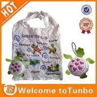 Shopping bags animal shape custom wholesale cheap foldable bag shop online