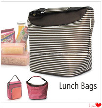 CP159 Wholsale Promotional Lunch Nylon Cool bag