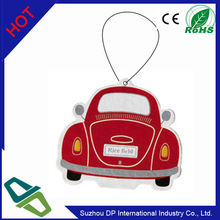Natural herbal extracts car shape freshener car air freshener